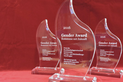 Gender Awards 2016
